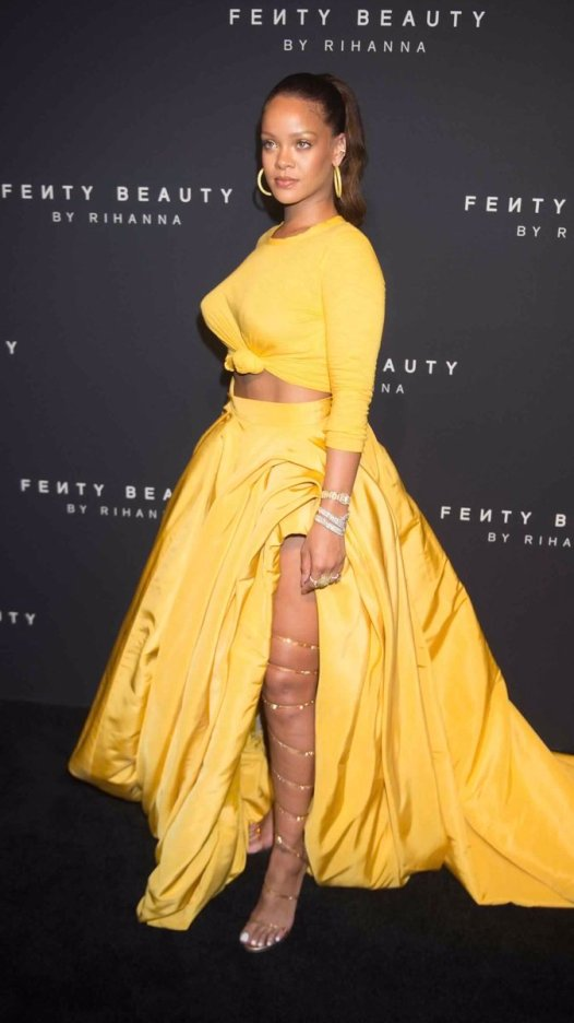 Fentybeautylaunch